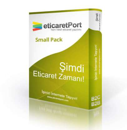 Small Paket