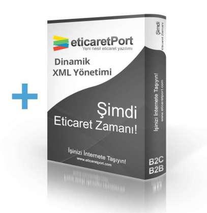 Dinamik Xml Yönetimi