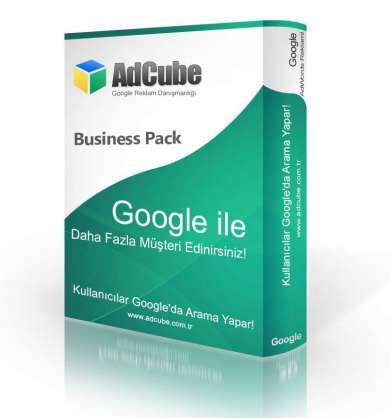 AdCube Business Paket