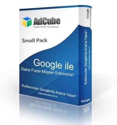 AdCube Small Paket